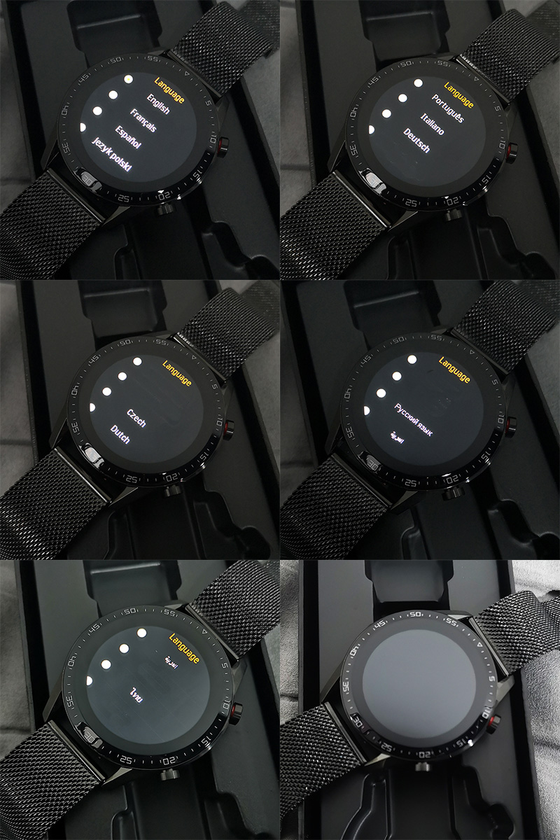 H85021acd6df34180bbd1cab2fe8cd00cY For Phone Xiaomi Android IOS Reloj Inteligente Hombre Smartwatch Men 2021 Android IP68 Smartwatch Answer Call Smart Watch Man