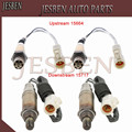 15664 15717 Upstream & downstream Lambda Sonde O2 Sauerstoff Sensor fit für Ford RANGER 2,3 EXPLORER 4,0 F-150 5,4 E-350 e-450 6,8