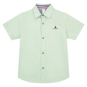 Fun time, shirt upper, (Green), size 104
