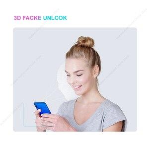 Image 3 - Huawei y7 2019 smartphone versão global, DUB LX1, dual sim, octacore, 3g 32g, 4000mah, tela de 6.26 polegadas, identificação facial celular da câmera ai desbloqueado