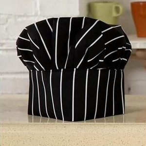 Шеф-повар, кухонная шляпа унисекс для мужчин и женщин, мужчин, шеф-повара, Униформа, кепка для приготовления хлебобулочных барбекю, гриль, ре...