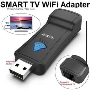 Image 5 - Dla Panasonic Viera Smart TV bezprzewodowy Adapter USB Wi fi TY WL20U Lan alternatywa