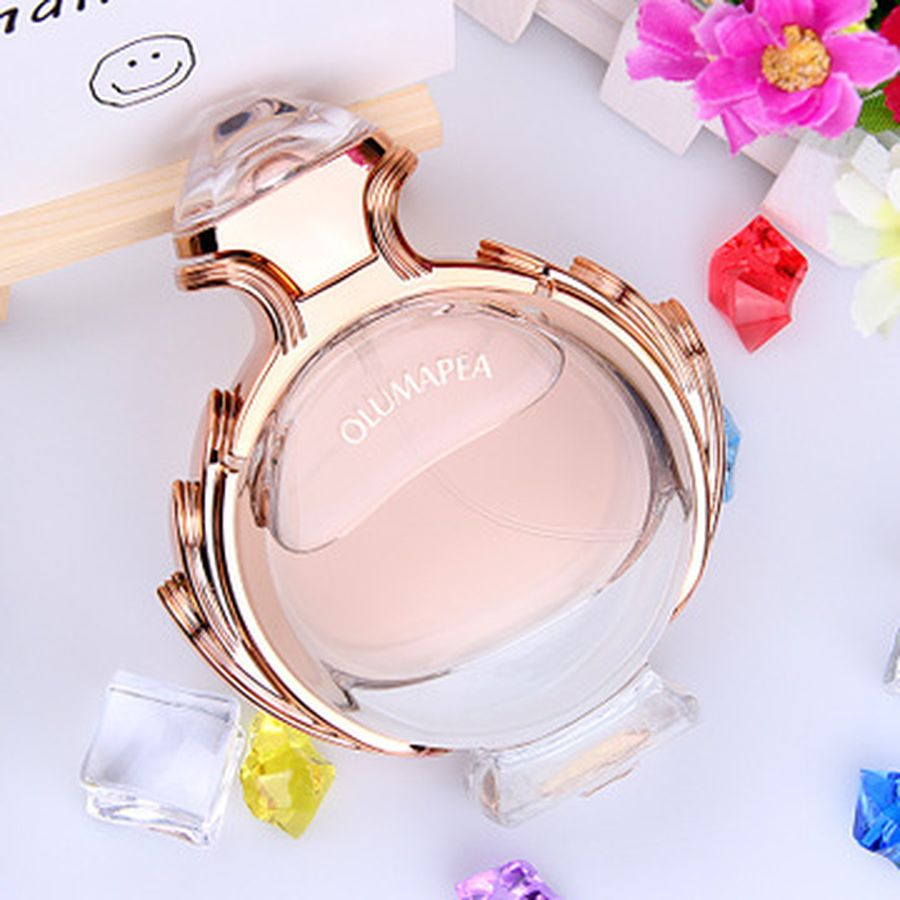 90ml Women Perfume Body Spray Perfume Female Fragrance Deodorant Floral Bottle Women Perfume Pheromone Fresh Women Perfumed