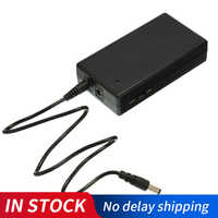 5V 2A 14.8W Uninterruptible Power Supply Multipurpose Mini UPS Battery Backup Security Standby Power Supply For Camera Router