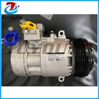 A41011B23005 64529182797 64529182797 03 auto ac compressor for BMW X3 CSV613