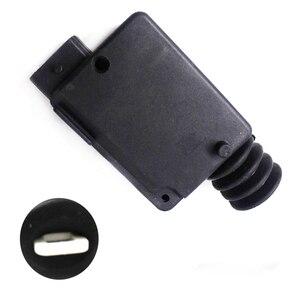 Image 1 - オートロックシステム、 2 ピン集中ロックドアロックアクチュエータルノーメガーヌ風光クリオ 7702127213