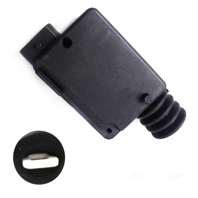 Auto Locking System,2 Pin Central Locking Motor Door Lock Actuator for Renault Megane Scenic Clio 7702127213
