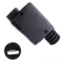 Auto Locking System, 2 Pin Centrale Vergrendeling Motor Deurslotaandrijving voor Renault Megane Scenic Clio 7702127213