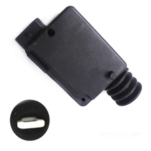 Auto Locking System, 2 Pin Zentralverriegelung Motor Türschloss Antrieb für Renault Megane Scenic Clio 7702127213