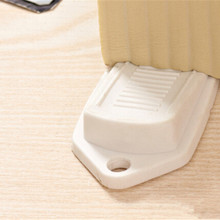Stoppers Door-Stop Rubber Keeps-Door Prevent 1pcs Slamming Safety Injury New-Design High-Quality