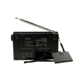 Image 5 - Tecsun PL 310ET 풀 밴드 라디오 디지털 LED 디스플레이 방송 강도 신호가있는 FM/AM/SW/LW 스테레오 라디오