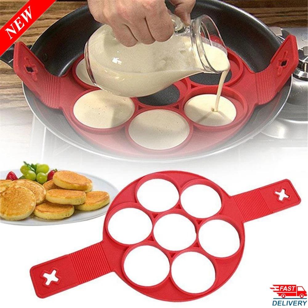 Perfect Cook Breakfast Maker Flip Cooker