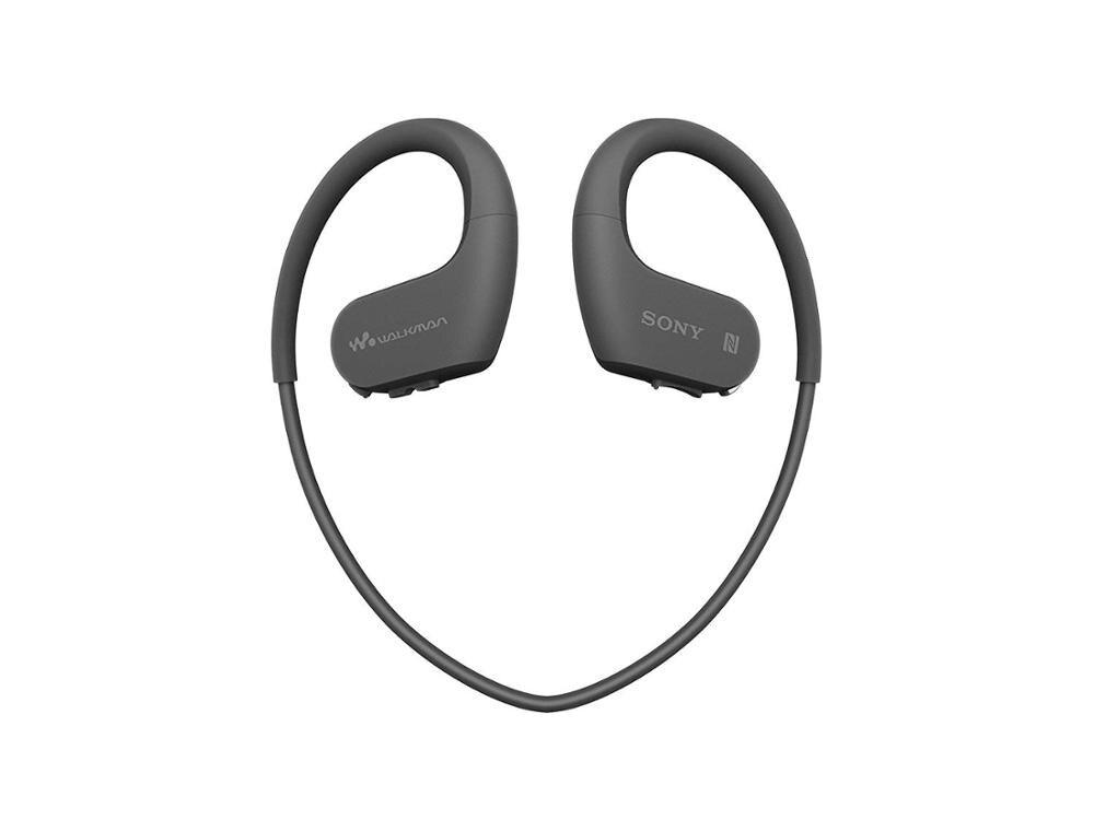 USED Sony NWWS623 Waterproof And Dustproof Walkman With Bluetooth/NFC