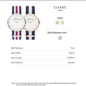 Image 2 - Casual Womens Watches Simple Thin Fashion Women Watch Luxury Quartz Wristwatch Ladies Clock Gift Relogio Feminino Reloj Mujer
