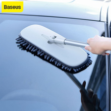Baseus Car mop Detachable Adjustable Wash Mop Car Wash Brush Cleaning Tools Car Detailing Brush Accessories for Car Home Use