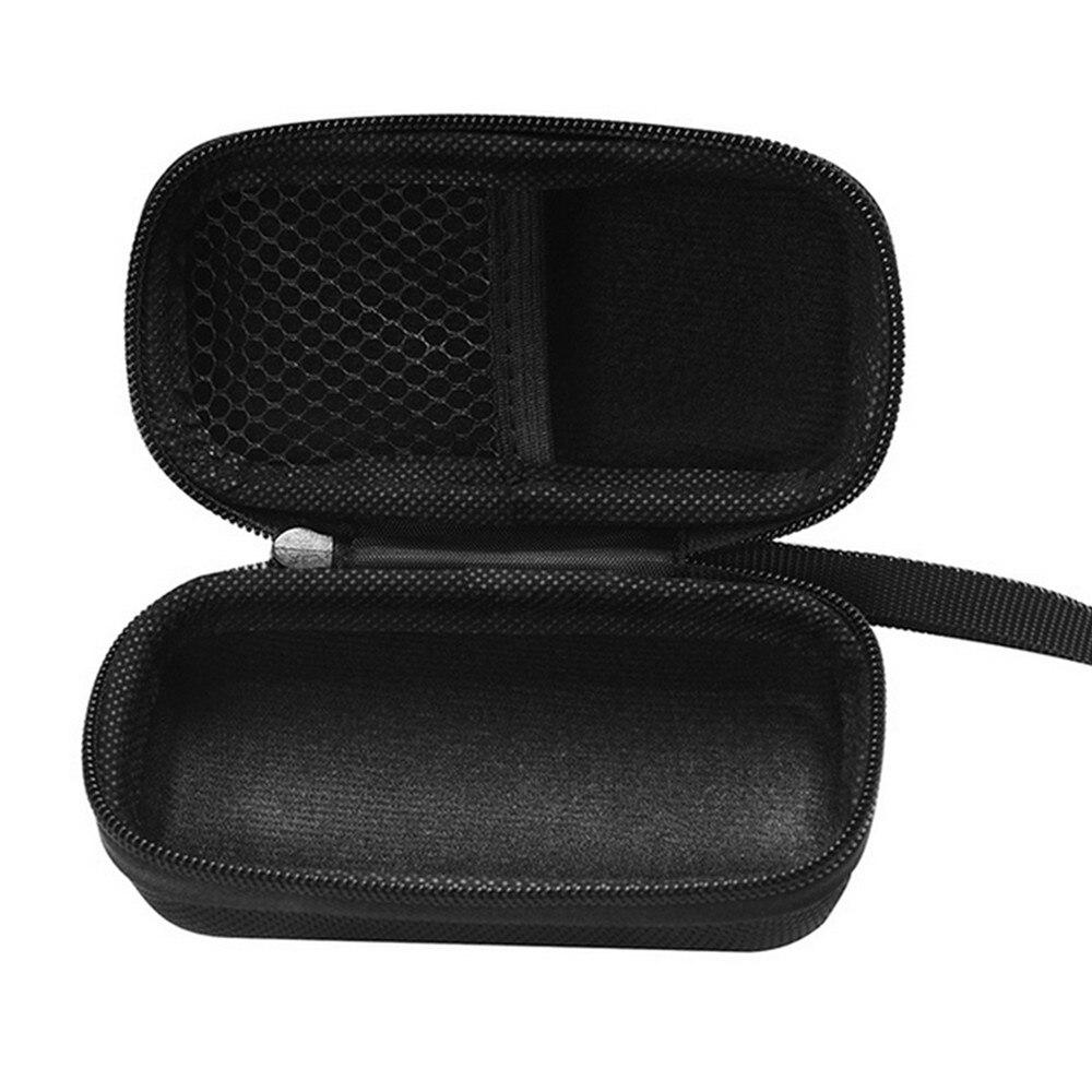 Portable Earphone Storage Bag Hard Sports Earbuds Headphone For Jabra Elite 75t Wireless Earphones Carrying Case Accessories Earphone Accessories Aliexpress