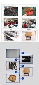 Image 4 - 100.8 فولت 5.5A شاحن ل 24S يبو/ليثيوم بوليمر/بطارية ليثيوم أيون حزمة الشواحن الذكية دعم CC/CV وضع 4.2 فولت * 24 = 100.8 فولت