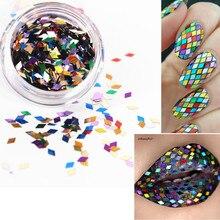 1 шт. DIY красивый дизайн ногтей Алмазные блестки Стразы бусины разной формы Маникюр 3D украшение для ногтей в гвоздях аксессуары