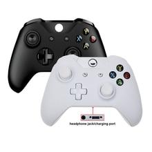 Für Xbox One Wireless Gamepad Fernbedienung Mando Controle Jogos Für Xbox Einem PC Joypad Spiel Joystick Für Xbox One KEINE LOGO