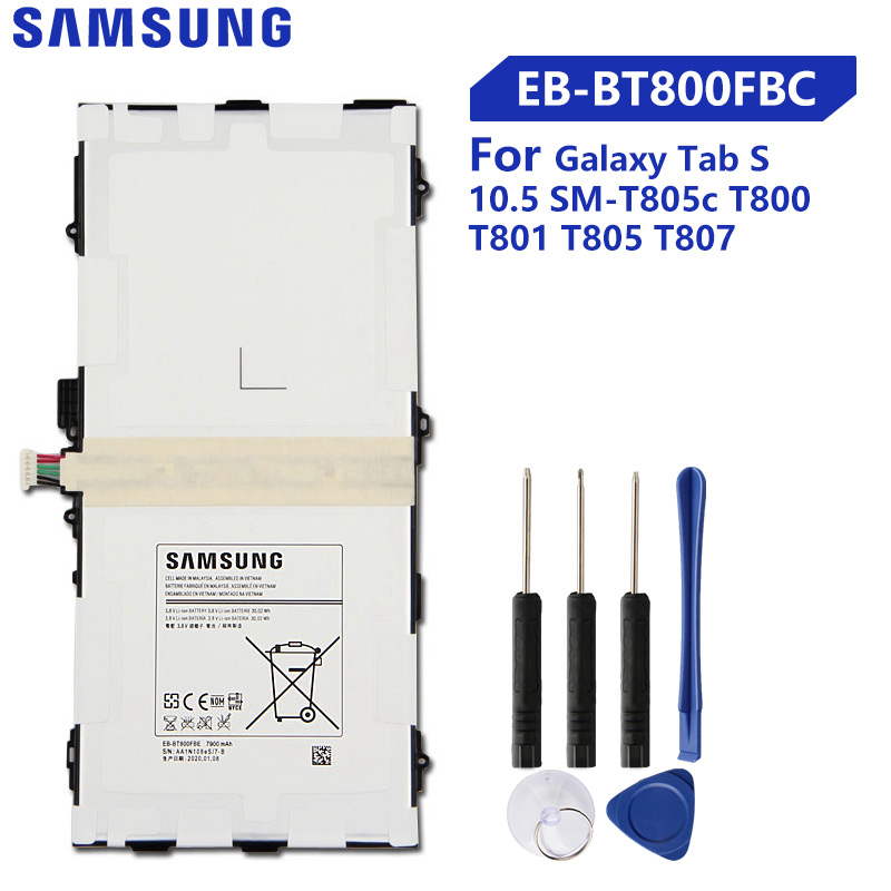 """OEM SAMSUNG GALAXY TAB PRO 8.4/"""" SM-T320 REPLACEMENT FORWARD FACING FRONT CAMERA"""