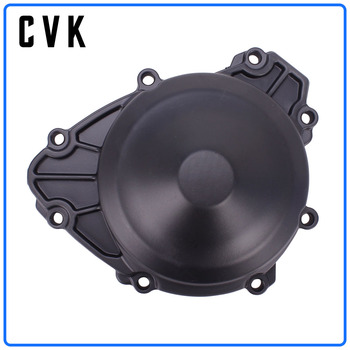 цена на CVK Stator Engine Cover For Yamaha YZF1000 R1 2009 2010 YZF R1 09-10 Motorcycle Accessories