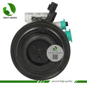 Image 4 - VS12 Auto ac Kompressor für Hyundai Ix20 i20 Kia Venga seele 92081124 977012K00 0 149779 8FK351001361 977012K001 KAK159 8FK351001