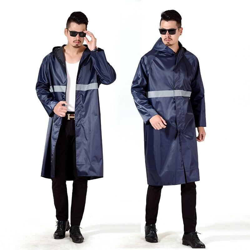 Travel Rain Coat Impermeable Motorcycle Men Coat Transparent Waterproof Poncho Reusable Blouse Jetable Outdoor Raincoat MM60YY(China)
