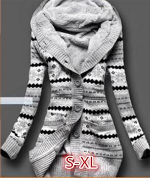 1 piece sweatshirt strip plaid snowflake patchwork print sleeve solide hoodie elk snowflake geometric print christmas hoodie
