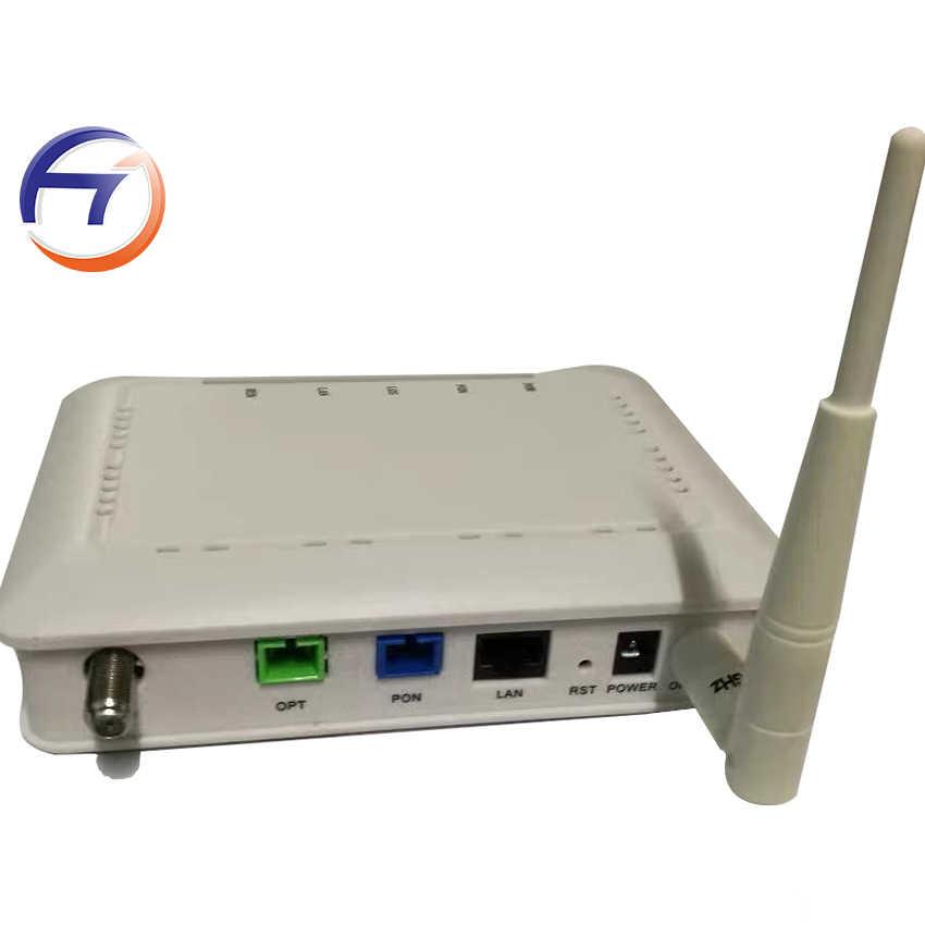 Gpon ワイヤレス + 1GE + catv rf + wifi 互換 zte huawei 社