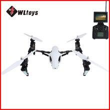 Wltoys q333-a wltoys q333-b rc quadcopter wifi fpv 4ch 6 eixos giroscópio rc quadcopter com câmera hd rtf aeronave rc zangão