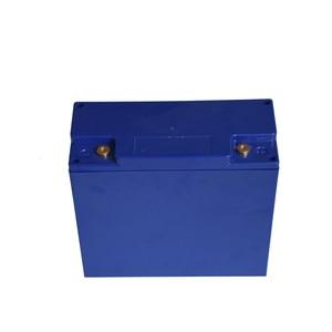 Image 4 - 12v17ah 40ah custodia in plastica della batteria al litio sostituibile per una facile installazione e manutenzione, invece di piombo acido della batteria