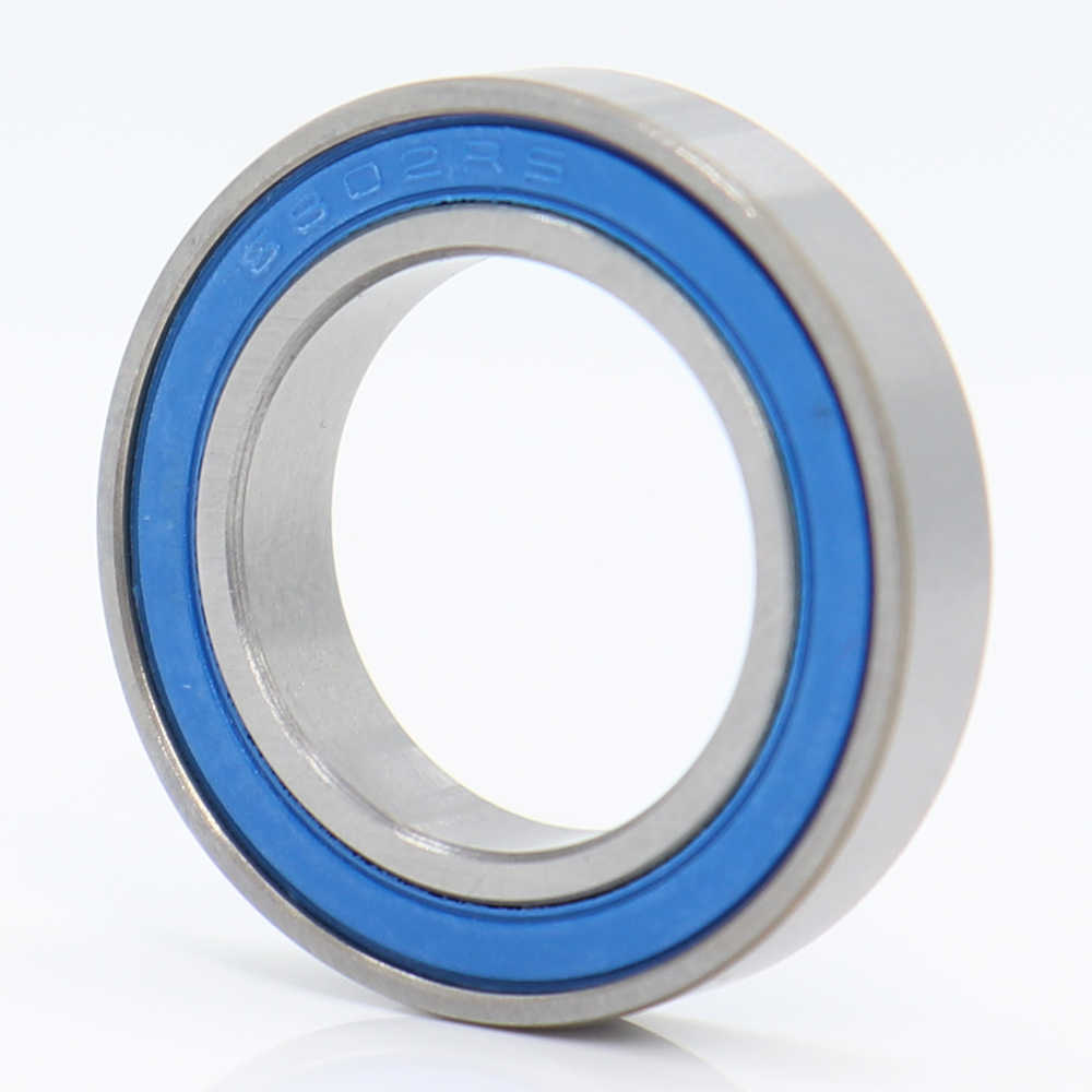 6903-2RS 6903RS Rubber Sealed Ball Bearing Blue 17x30x7 mm 10 PCS ABEC-3