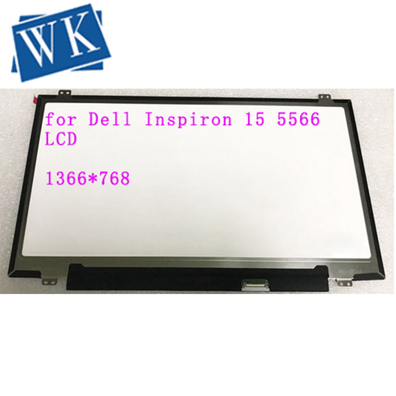 """Dell Inspiron 15 5566 LCD LED Touch Digitizer Screen Replacement HD 15.6/"""" WXGA"""