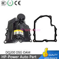 for Audi Solenoid Transmission VOL DSG Valves Body Cover 7-Speed  for VW Skoda DQ200 0AM