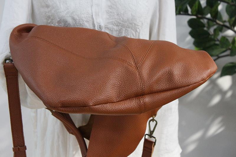novo lazer hobos sacos de ombro natureza
