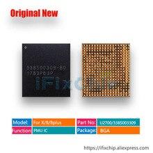 5 sztuk/partia 100% nowy U2700 PMU dla iPhone 8/X/8 Plus/8 Plus PMIC duży główny układ zarządzania energią IC