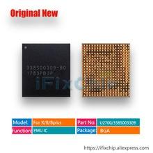 5pcs/lot 100% New U2700 PMU For iPhone 8 /X /8 Plus /8Plus PMIC Big Main Power Management Chip IC