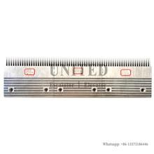 Comb-Plate Escalator KM5270416H01 5pcs 1pcs 3pcs Aluminum