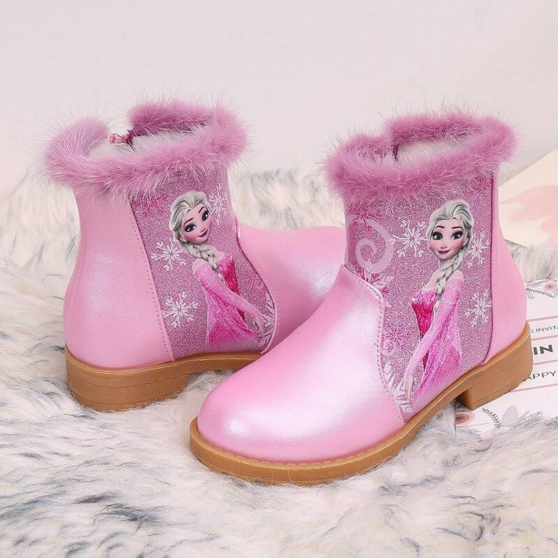 disney 2021 outono inverno novas criancas botas 01