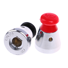 Safety-Valve-Replacement Pressure-Cookers 80KPA for Random Red/black 1pcs Limiting-Valve