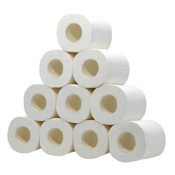 21 Rolls/pack Soft Toilet Paper Virgin Wood Pulp Hotel Home Bathroom Toilet Tissue White Skin-friendly Paper Towels Napkins