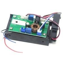 1 шт. Высокая мощность 808 нм 850 нм 940 нм 980 нм инфракрасный лазер диод драйвер плата 4A цепь 12 В TTL Fa