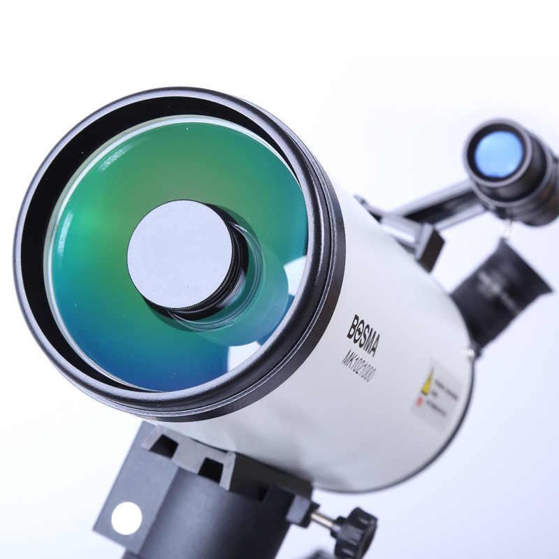 تلسكوب فلكي من BOSMA مرآة أساسية عالية الدقة احترافية MK1051000