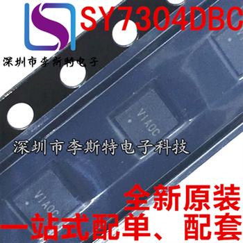 SY7304DBC QFN-10 VI 33V 4A 1Mhz