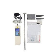 Digital Soil Hardness Tester Soil Penetrometer gy 3 analog fruit hardness tester sclerometer penetrometer