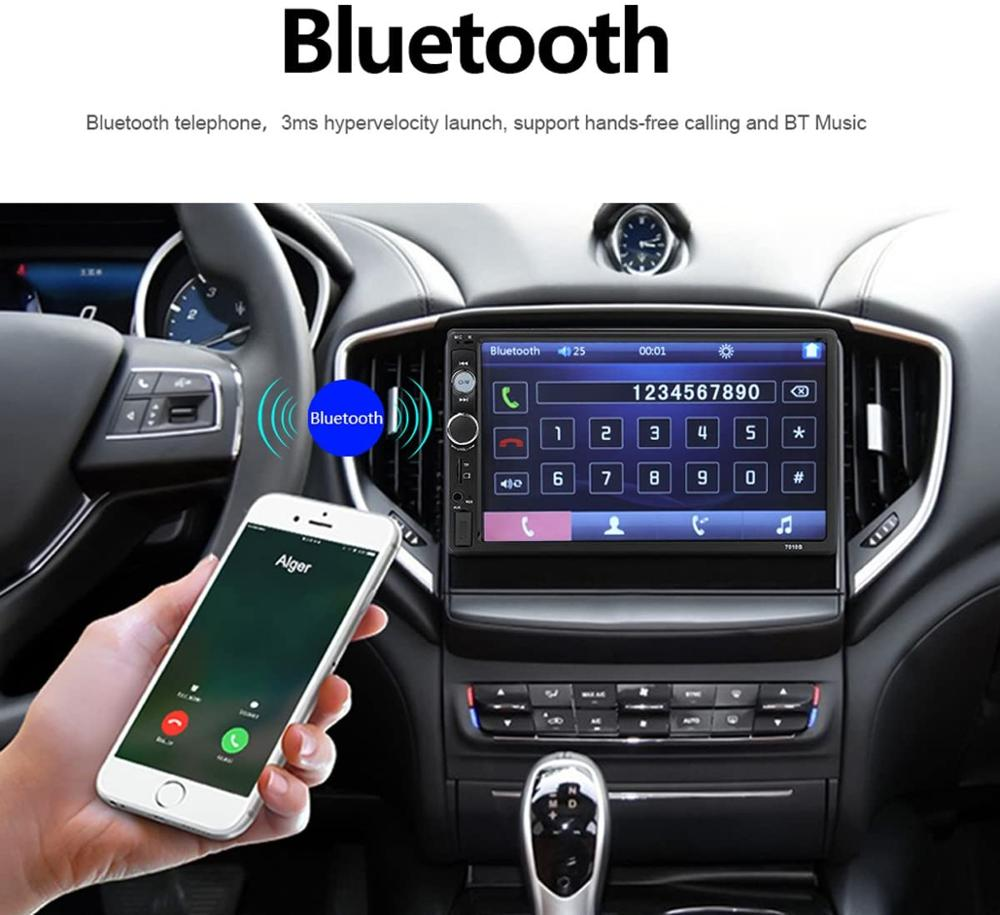 cheapest Car Reversing Camera Right-View Blind Zone System Intelligent Switching Front View Rear View Two-Way Control Box
