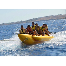 цена на High Quality Cheap Inflatable Boat/Inflatable Flying Fish Banana Boat/Inflatable Banana Boat for Sale
