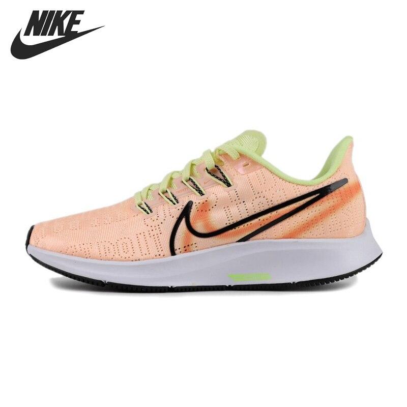 Nouveauté d'origine NIKE W AIR ZOOM PEGASUS 36 PRM chaussures de course pour femmes baskets