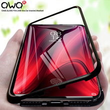 360 Full Cover Shockproof Case For HUAWEI P30 P20 Mate 30 20 10 P40 Lite Pro Plus Y5 Y6 Y7 Y9 Prime 2019 Protective Glass Bag