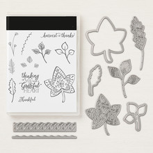 New Big Leaves Leaf Metal Cutting Dies and Clear Stamps for Scrapbooking DIY Card Making Cutting Crafts Stencil Dies